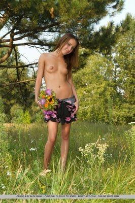 Anna Hot escort