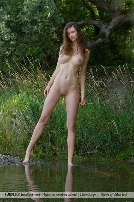 Ann Lil escort Feurethalen