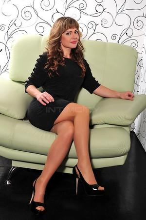 Natalie Exl escort Mellieha